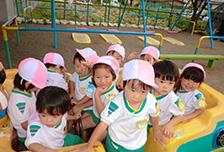 エンゼルクラス(2歳児クラス) 3